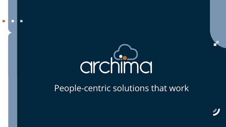 Archima