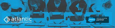 Atlantic Technologies   Salesforce Platinum Consulting Partner