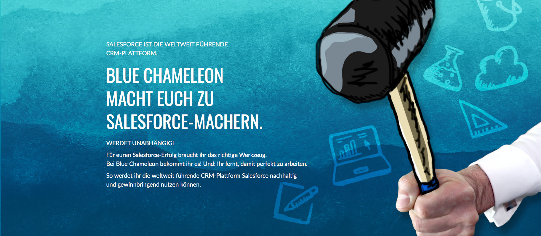 Blue Chameleon Advisory GmbH