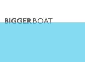 Bigger Boat Consulting: Custom solutions for human services nonprofits