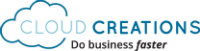 Cloud Creations - Silver Salesforce Consulting Partner