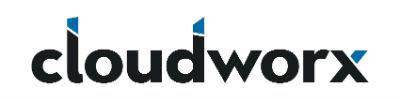 cloudworx GmbH - Ihre gesamte Wertschöpfungskette in nur einem System.