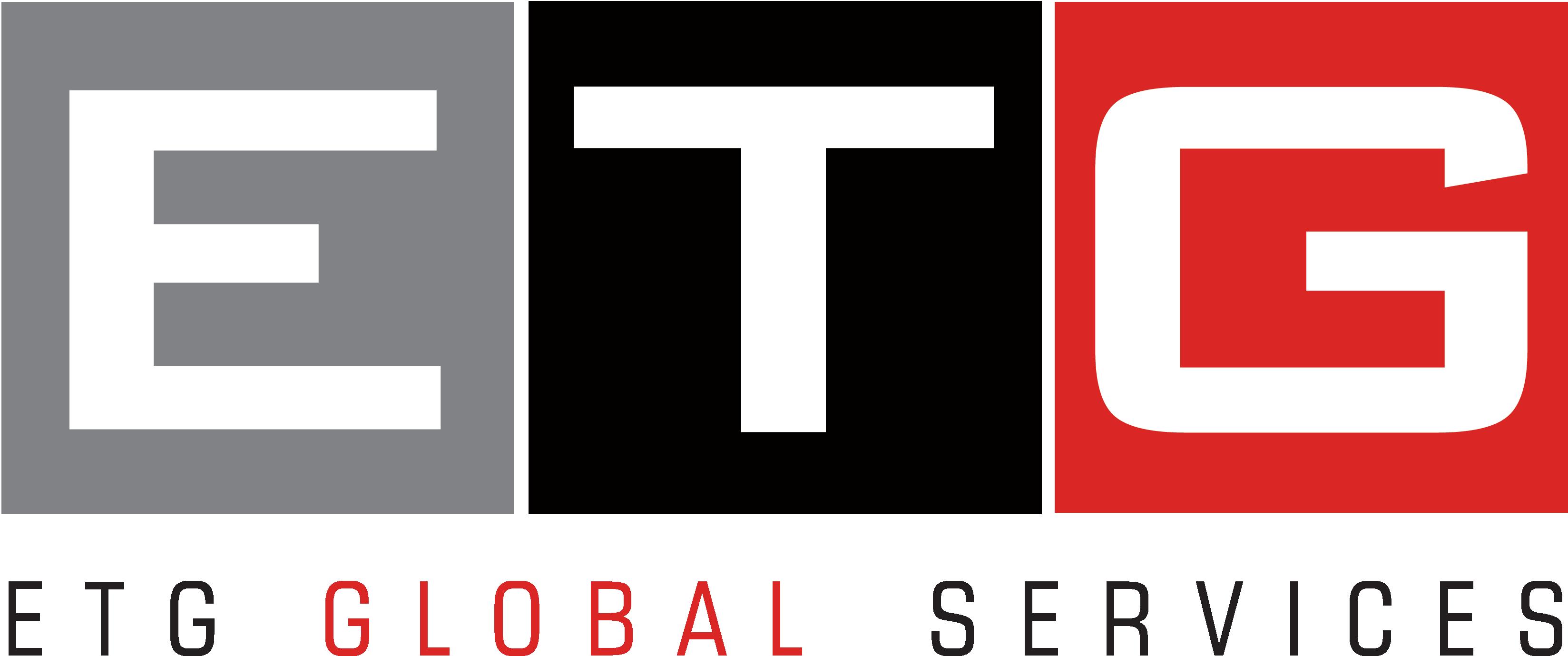 ETG Global Services - An Etisbew Technology Group Company