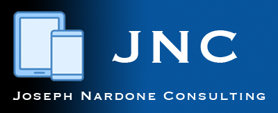 Joseph Nardone Consulting - Mobile App Design & Development