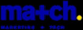 Match | Marketing + Tech
