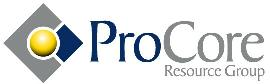 ProCore Resource Group - We are the architects of strategic change.