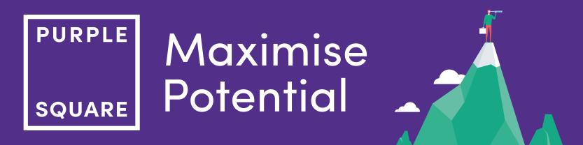 Purple Square - SFMC Experts