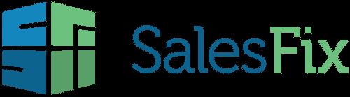 SalesFix - Gold Consulting Partner Australia
