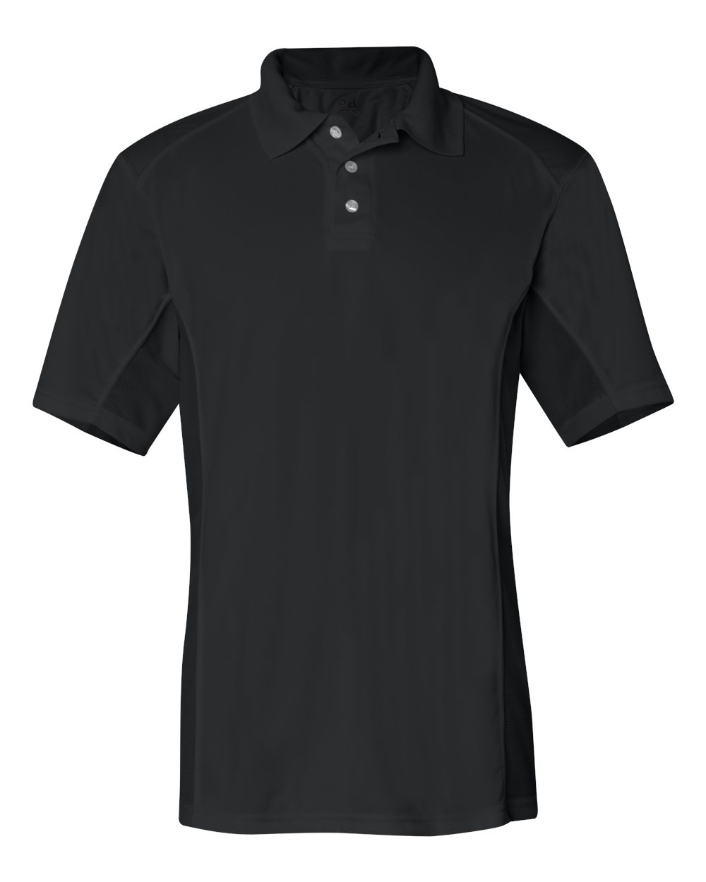 Badger 4440 Deluxe Unisex Wicking Polo Athletic Style