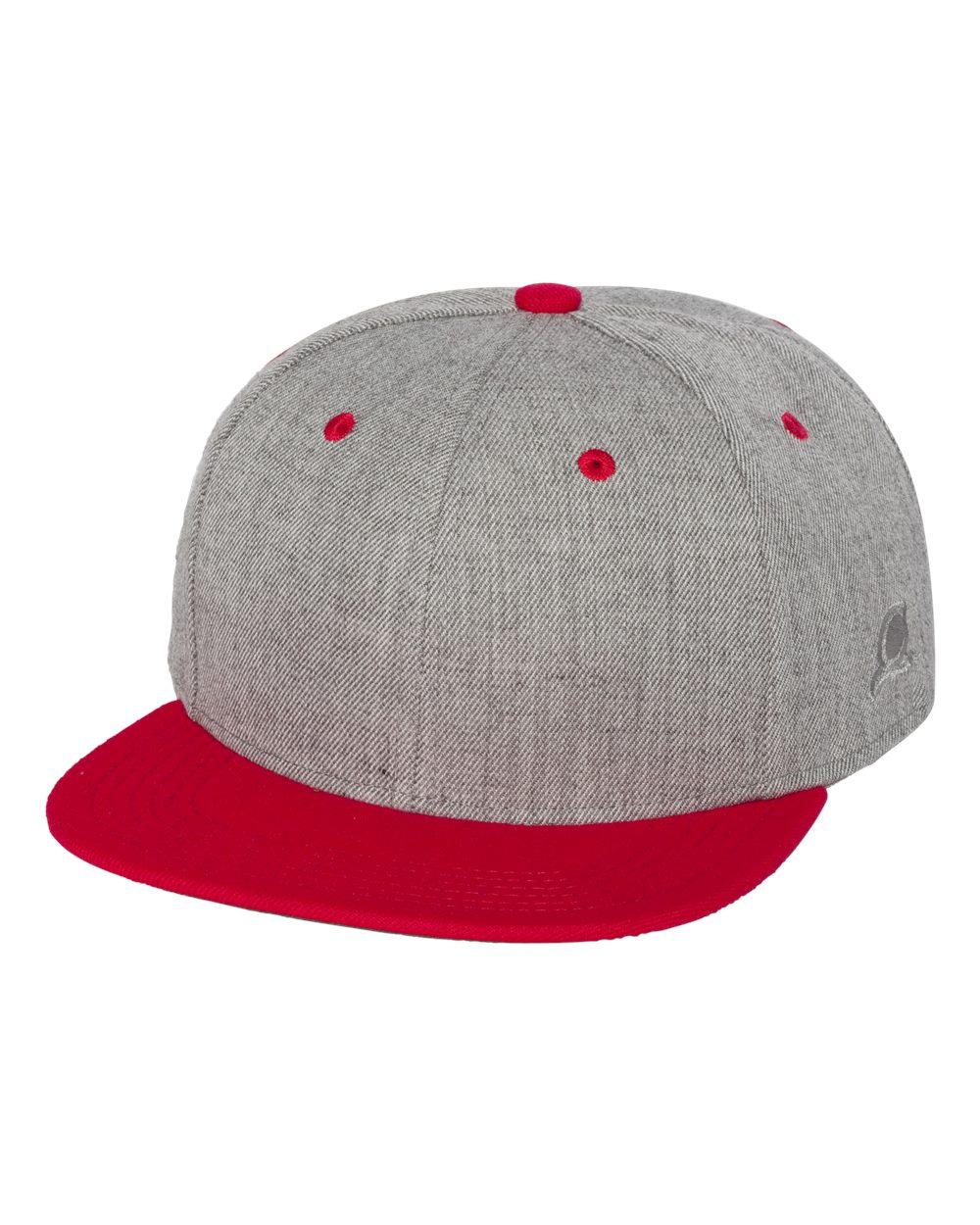 e9d205f9cbf Original Chuck 27218 - 70 30 Acrylic-Wool Blend Snapback Hat - A ...