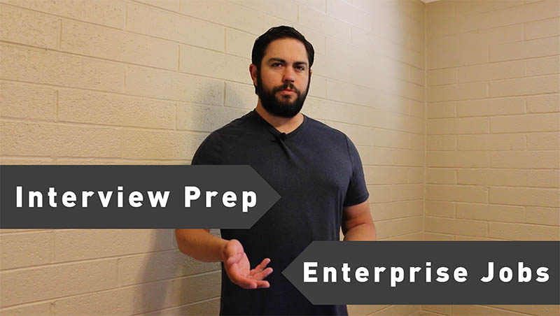 Enterprise Software Job