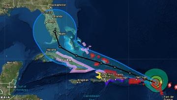 Thumbnail hurricane irma path