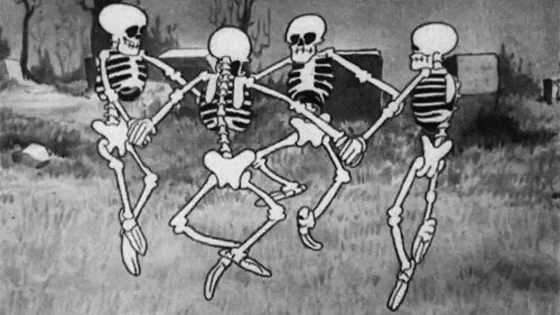 Original spookybois