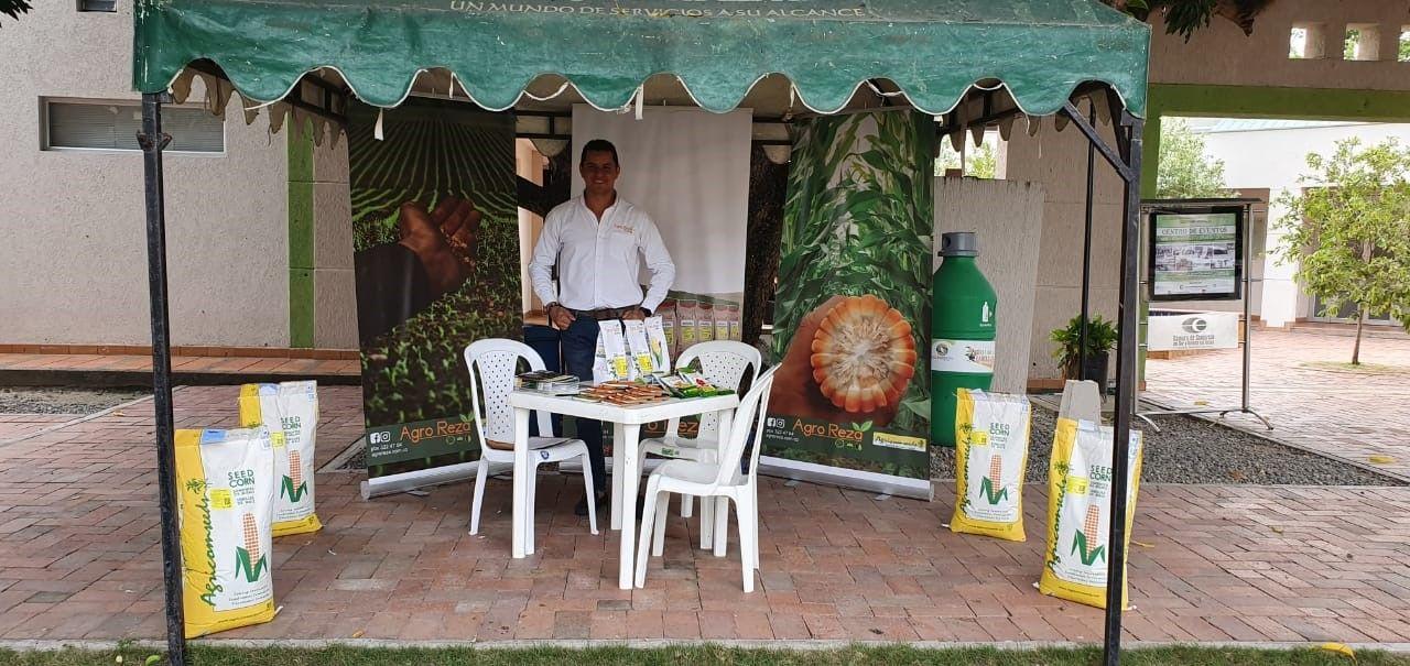 Agro Reza se reinventa en la era digital
