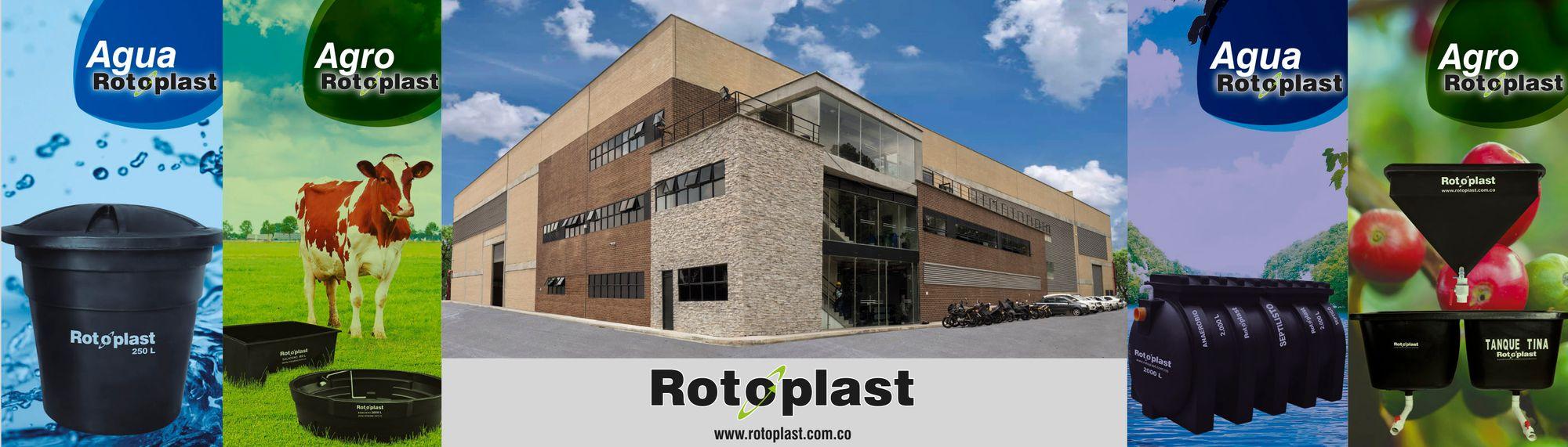 Rotoplast, productividad, calidad y servicio