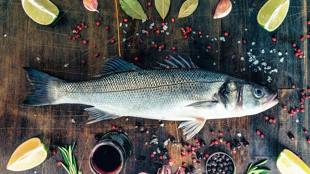 Consumo de pescados y mariscos aumenta en promedio 60% durante los días de Semana Santa