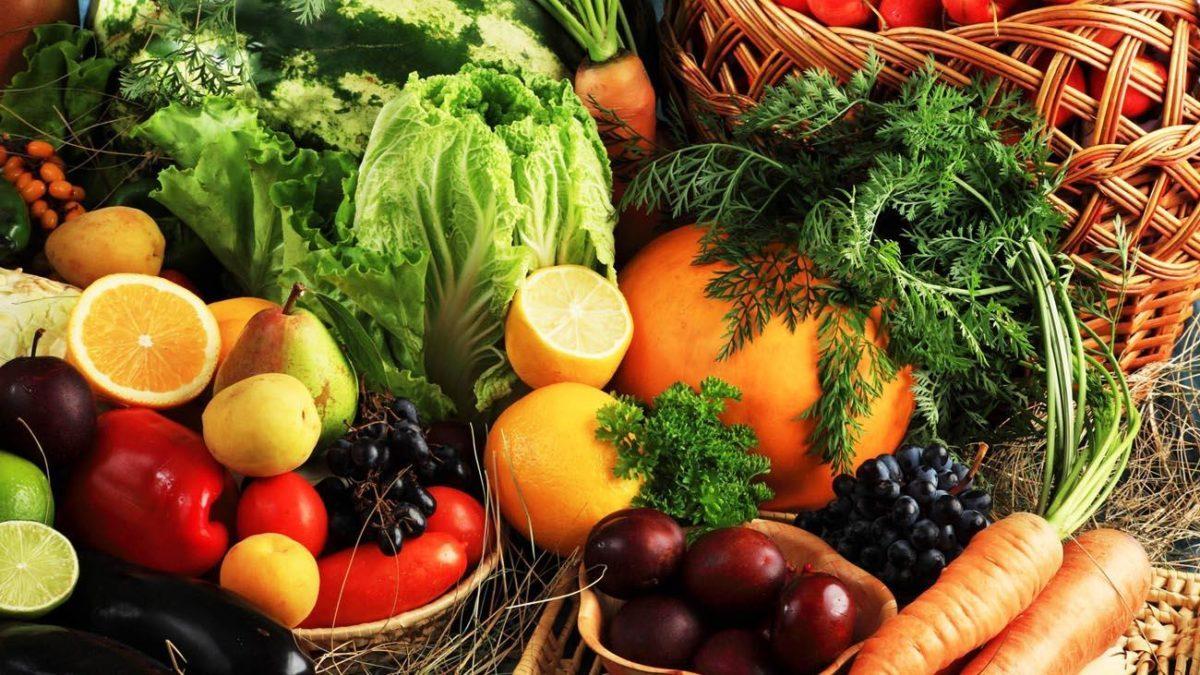 El importante rol de la agricultura en la alimentación saludable