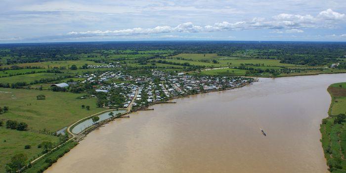 Investigadores esperan predecir inundaciones con datos en tiempo real
