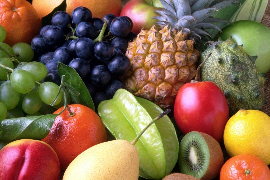 El mundo reclama más frutas exóticas colombianas
