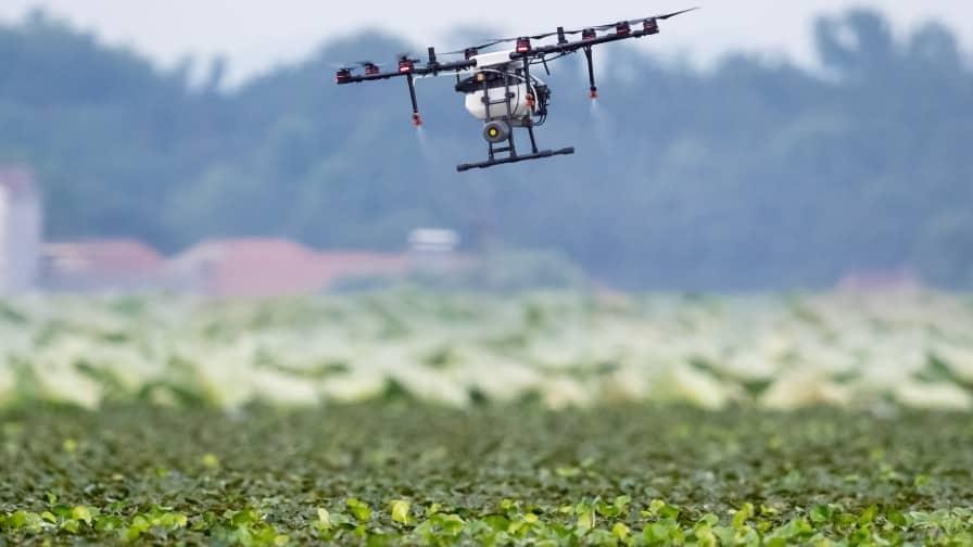 Tendencias tecnológicas que transformarán la agricultura en Colombia