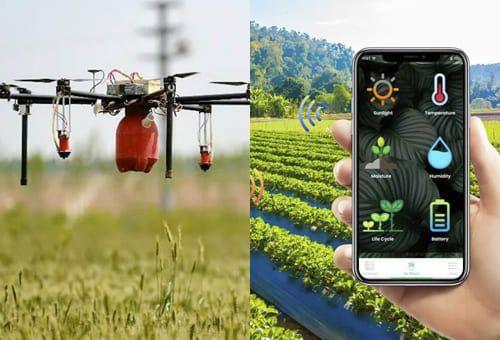 Las 4 tendencias tecnológicas que cambiarán la vida de los agricultores en Colombia