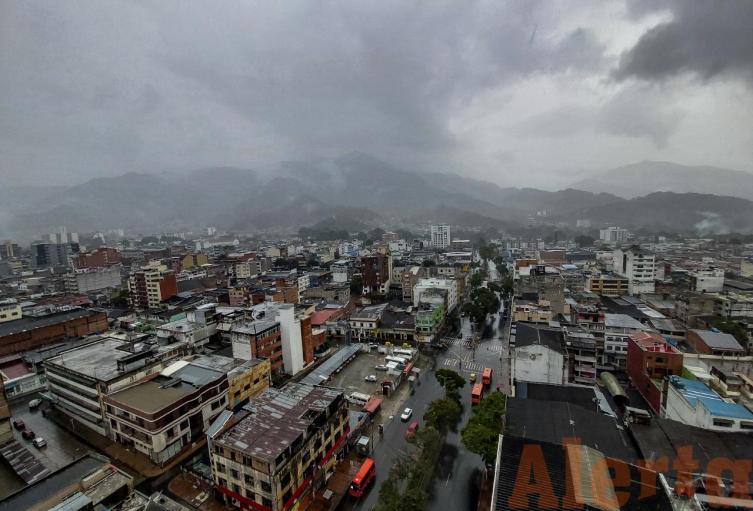 Ideam Y Miniambiente confirman posible incremento de lluvias en octubre y noviembre