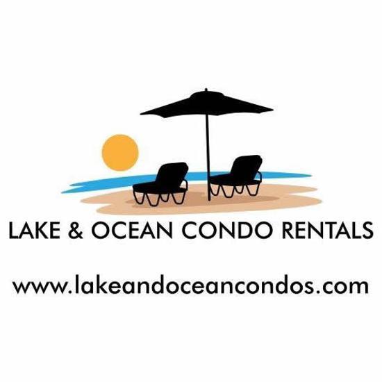 Lake & Ocean Condo Rentals