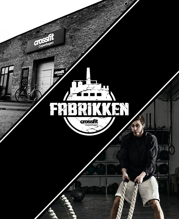 Velkommen I Fabrikken!