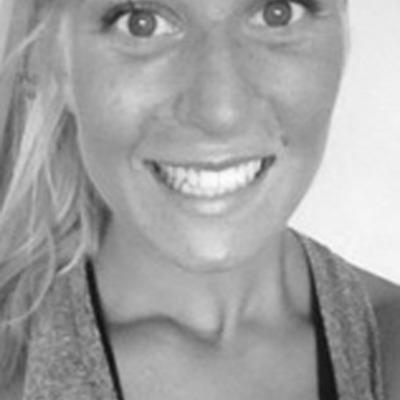 Cecilie Divargue Frederiksen