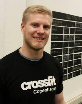 David Klok Ingvartsen