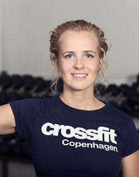 Sarah Fruergaard