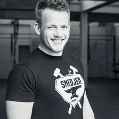 Chris Lykke