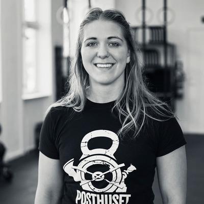 Amanda Manfeld