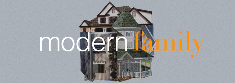 Modern Family – Part 2