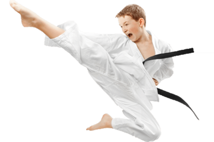Karate Kid Kick 27 Kick A- - CTAs That...