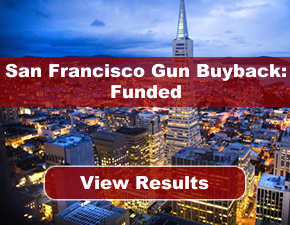 San Francisco Buyback Results