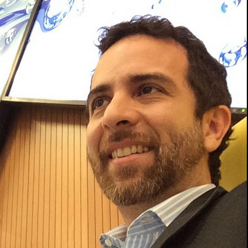 Jorge Ledezma