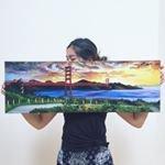 Instagram - @lovemandywang