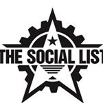 Instagram - @thesociallistlb