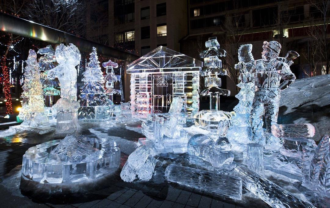 1dc969ceeb Whimsical Winter Art Festivals and Exhibits in Toronto   Tourism Toronto