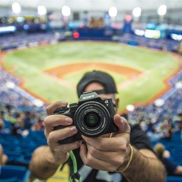 See the Tampa Bay Rays play the Athletics today at 1:10pm! Enjoying America's favorite pastime always makes for a fun day!  #aldenwow #stpetebeach #beach #beachlife  #explorida #florida #floridabeach #floridasummer #gulfofmexico #hiddentampa #igersstpete #iheartstpete #ilovetheburg #instaburg #instagram_florida  #liveamplified  #lovefl #pureflorida #southtampa #staysaltyflorida #stpete #stpetersburg