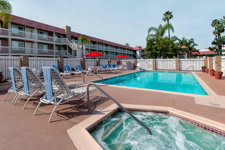 Residence Inn by Mariott in Costa Mesa