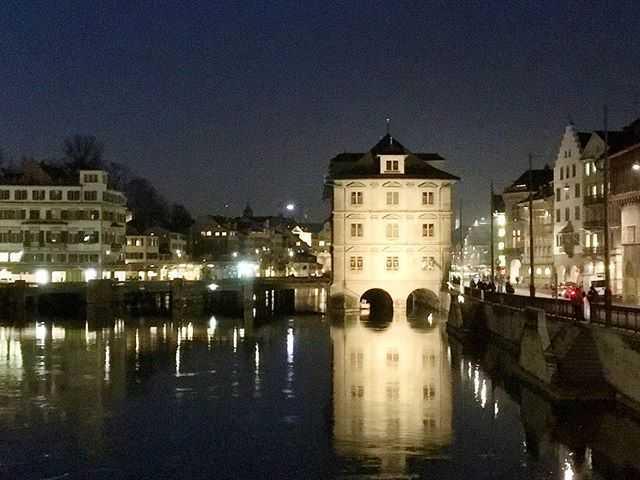 Altstadt (Zürich)