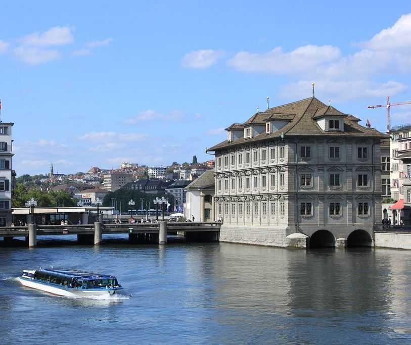 Zürich Town Hall