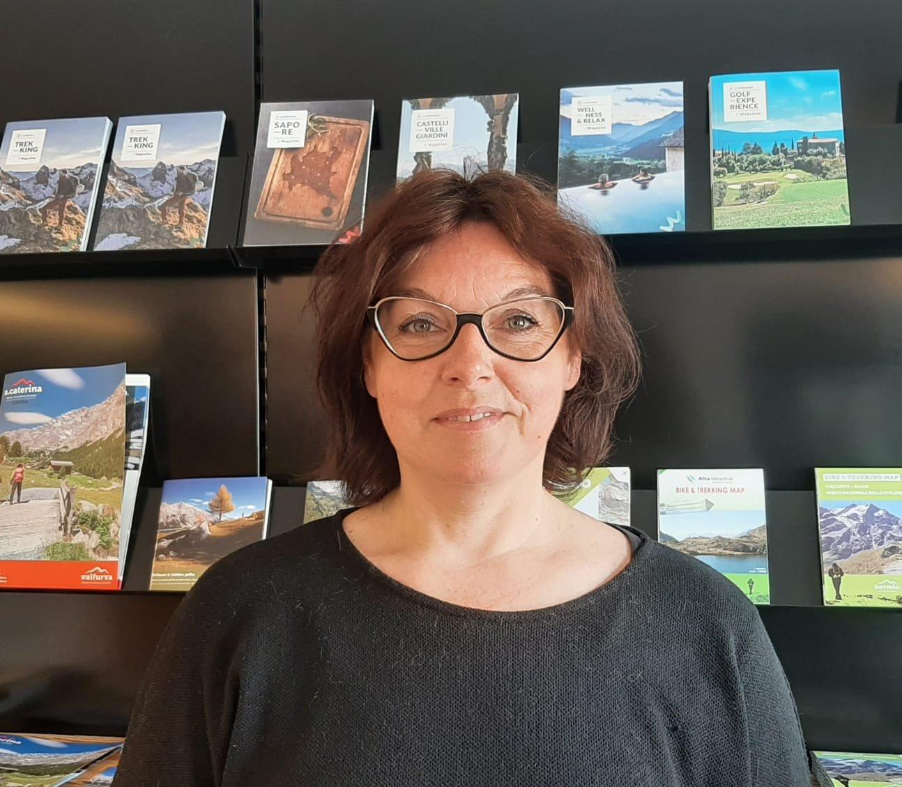 Patrizia Nazzari