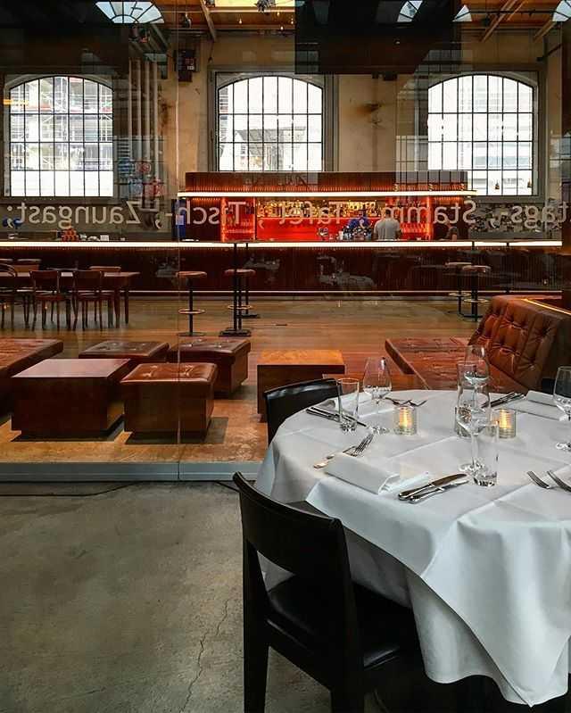 LaSalle Restaurant & Bar