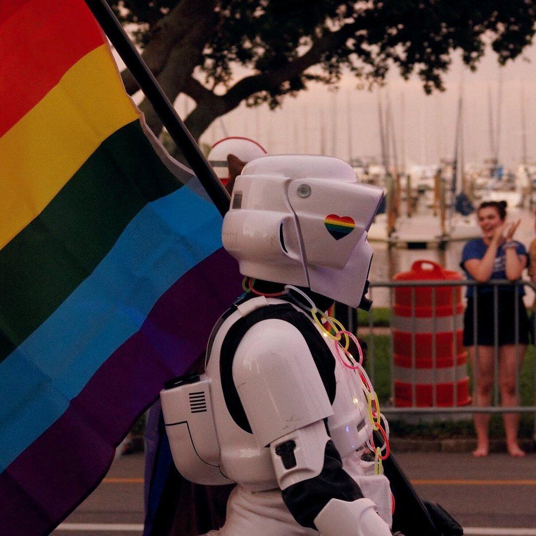 Pride photo dump 😁 • • • • • • • • • • • • • • • • • #stpetepride #loveislove #stpetersburgflorida #stpete #pride