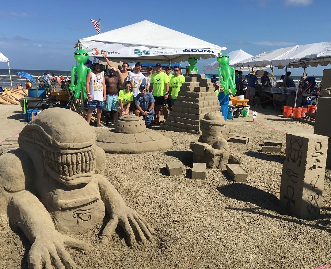 GALVESTON.COM: Galveston Summer Events to Celebrate Beaches, History ...