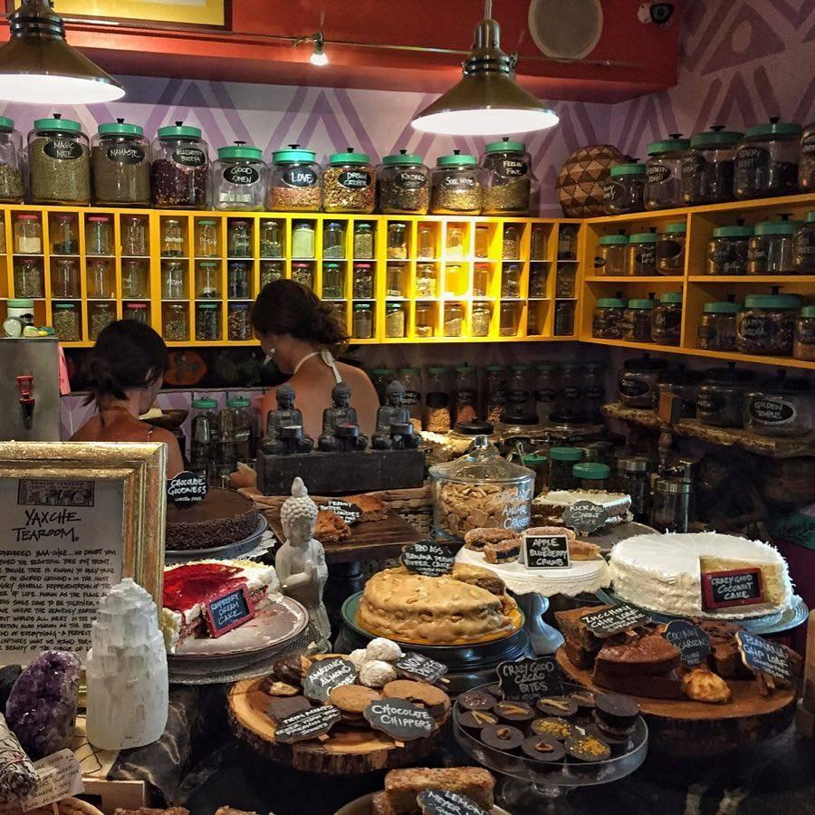 Tea Time In The Palm Beaches | The Palm Beaches Florida