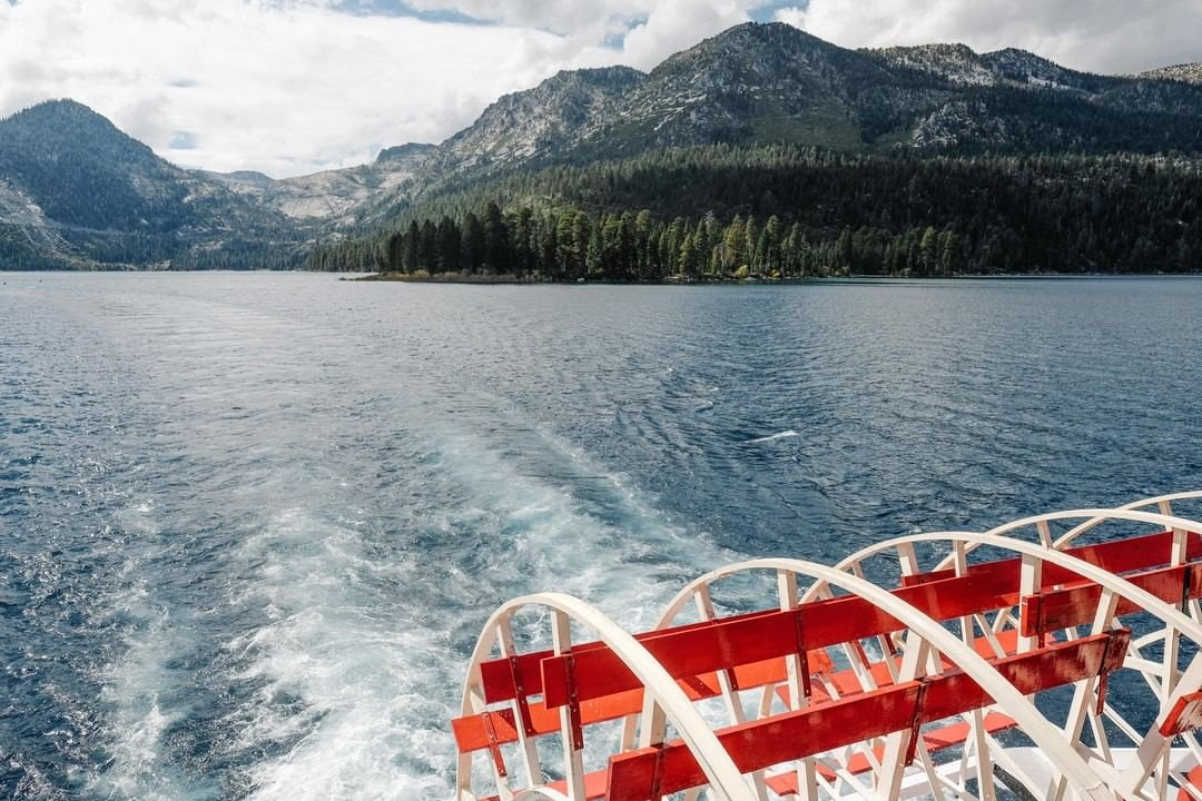 💥KID CRUISE FREE offer has been extended through May 14!💥 The M.S. Dixie ll Daytime Scenic Cruise departs daily at noon. Book now at ZephyrCove.com. . . . #zephyrcoveresort #laketahoecruises #zephyr #LakeTahoe #msdixiell #views #nature #spring #travel #forest #mountains #springfun #familyvacation #southlaketahoe #tahoe #vacation #vacationing #explore #experience #tahoesouth #travelnevada #mylaketahoeadventure #myzephyrcove #ZCR